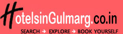 Hotels in Gulmarg Logo