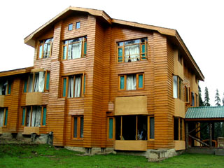 Pine Palace Resort Gulmarg