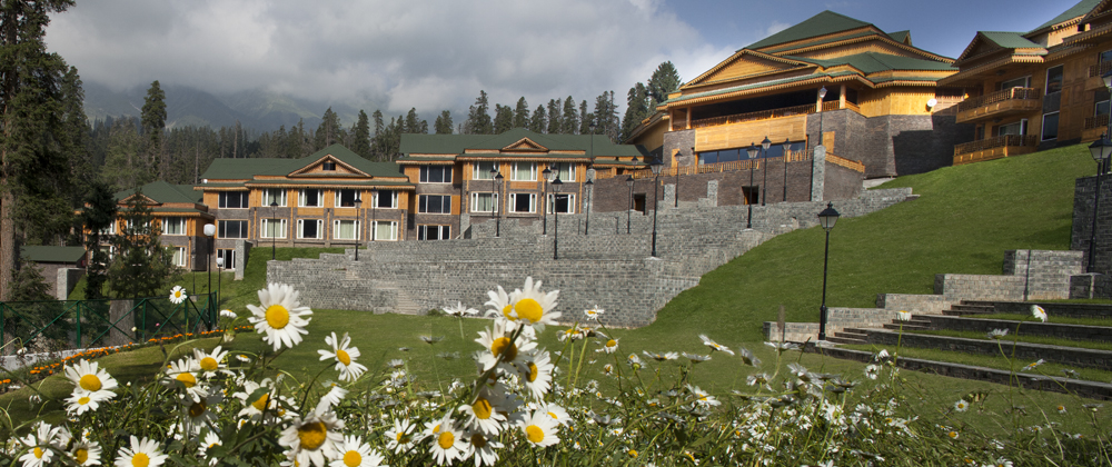 The Khyber Himalayan Resort and Spa Gulmarg